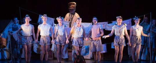 Sasha Regan's All-Male The Mikado (Richmond Theatre)