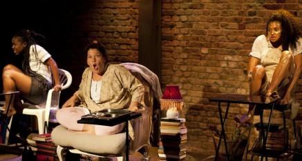 Anna Bella Eema (Arcola Theatre)