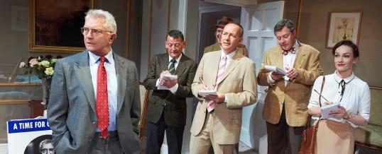 The Best Man (Richmond Theatre)