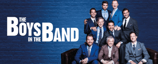 The Boys in the Band (Theatre Royal, Brighton)