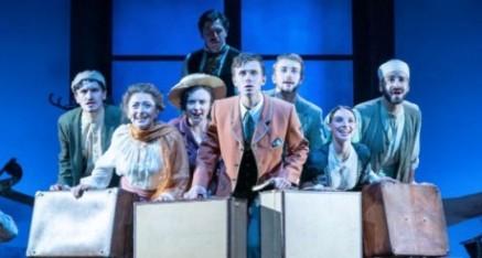 Broken Wings (Theatre Royal, Haymarket)