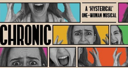 Chronic (Southwark Playhouse)