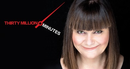Dawn French: Thirty Million Minutes (Theatre Royal, Brighton, until Saturday, June 28th)