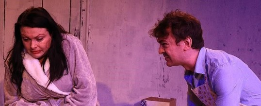 The Delights of Dogs and the Problems of People (Old Red Lion Theatre)