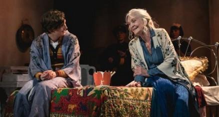 Harold and Maude (Charing Cross Theatre)