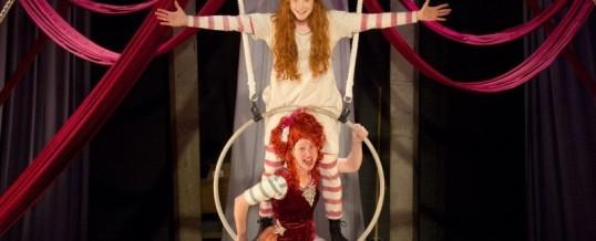 Hetty Feather (Theatre Royal, Brighton)