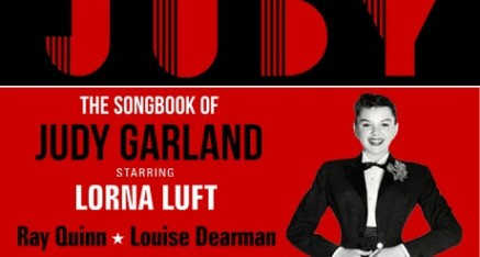 Judy – The Songbook of Judy Garland (Theatre Royal, Brighton)