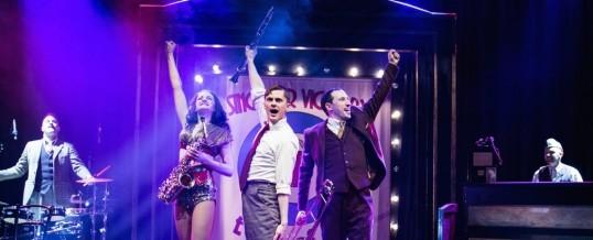 Miss Nightingale (Hippodrome Casino Theatre, London)