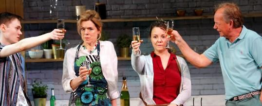 Monogamy (Richmond Theatre)