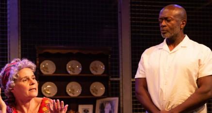 My One True Friend (Tristan Bates Theatre)