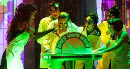 The Rocky Horror Show (Theatre Royal, Brighton)