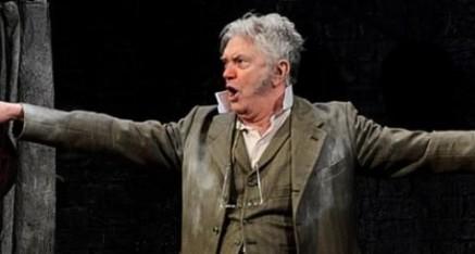 Hobson's Choice (Richmond Theatre)
