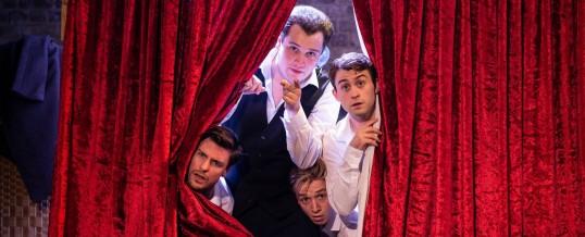 Showtune (Union Theatre)