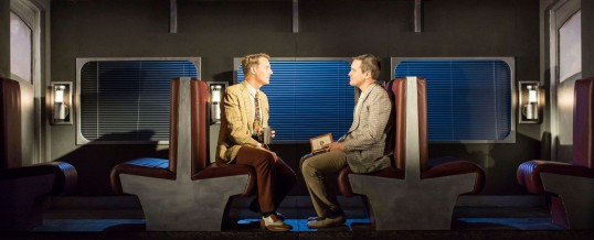 Strangers on a Train (Richmond Theatre)