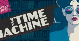 The Time Machine (The London Library)