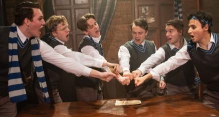 Tom Brown's Schooldays (Union Theatre)