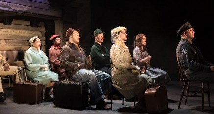 Violet (Charing Cross Theatre)