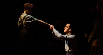 The Wind of Heaven (Finborough Theatre)