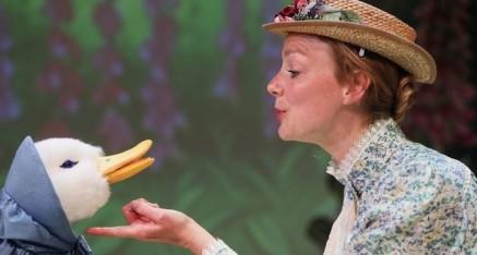 Where Is Peter Rabbit? (Theatre Royal, Haymarket)