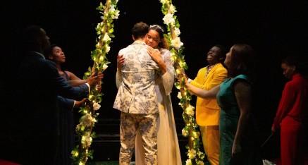 The Winter's Tale (Dorfman, National Theatre)