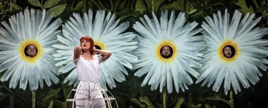 Alice's Adventures Under Ground (Royal Opera House)