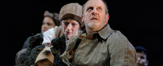 Goodnight Mister Tom (Richmond Theatre)