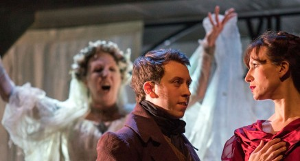 Great Expectations (Richmond Theatre)