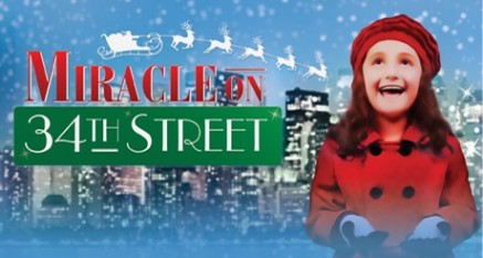 Miracle on 34th Street (Theatre Royal, Brighton, until Saturday, December 6th)