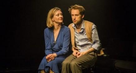 Old Fools (Southwark Playhouse)