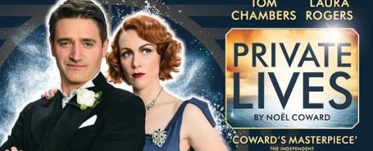 Private Lives (Theatre Royal, Brighton)