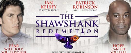 The Shawshank Redemption (Theatre Royal, Brighton)